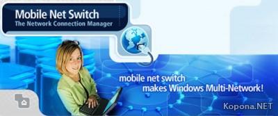Mobile Net Switch v3.67