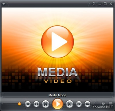Zoom Player Premium v6.00 RC2