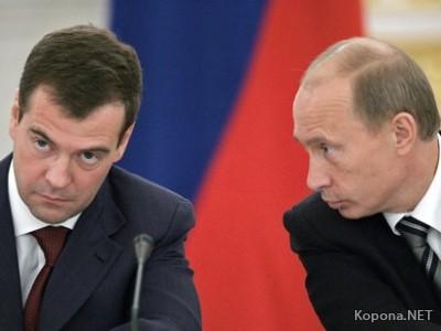 Кто будет править Россией после 7 мая?