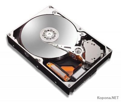 """Как """"убить"""" 60 жестких дисков за час?"""