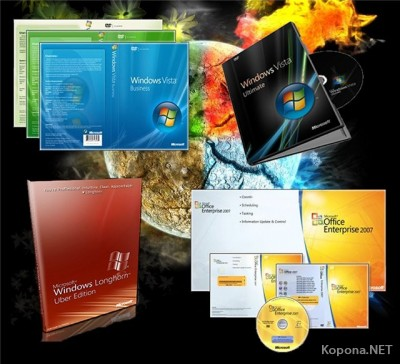 CD / DVD Обложки