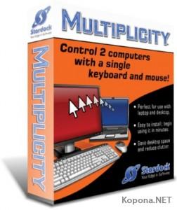 Stardock Multiplicity Professional v1.21