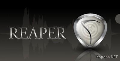 Reaper 2.206