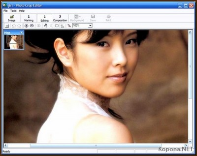 IFOXSOFT Photo Crop Editor v1.15