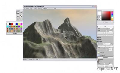 EarthSculptor v1.05