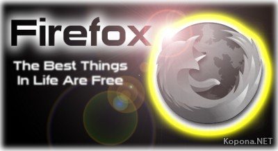 Mozilla Firefox 3.0 RC1