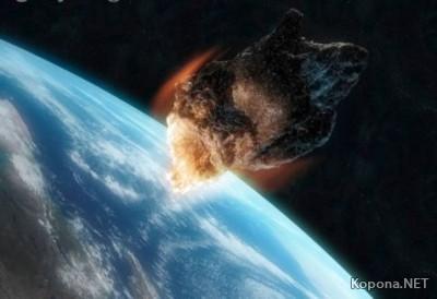 Nasa высадит космонавтов на астероид