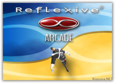 Reflexive Arcade 10 Games Keygens Only (0day 2008-05-18)