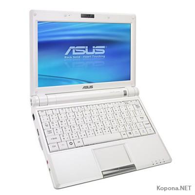 Все об ASUS Eee PC