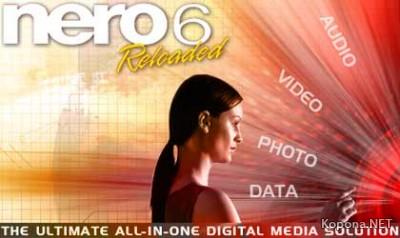 Nero Reloaded 6.6.1.15c