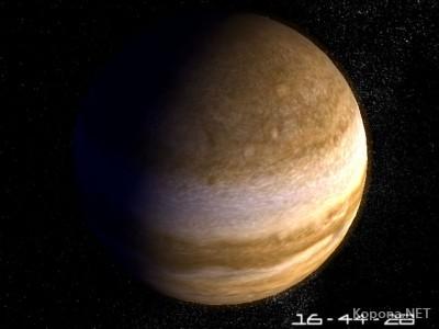 Astrogemini Planet Jupiter 3D Screensaver v1.1