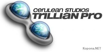 Trillian Pro 3.1.10.0