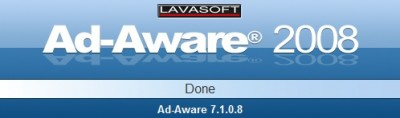 Ad-Aware 2008 7.1.0.8 Final (Free & Professional)