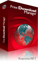 Free Download Manager 2.5 Build 758