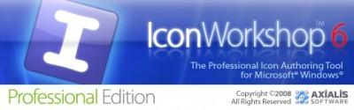 Axialis IconWorkshop 6.20 Professional