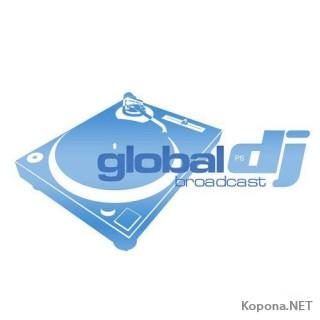 Markus Schulz - Global DJ Broadcast (2008)