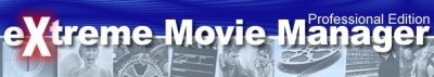 eXtreme Movie Manager v6.2.3.0
