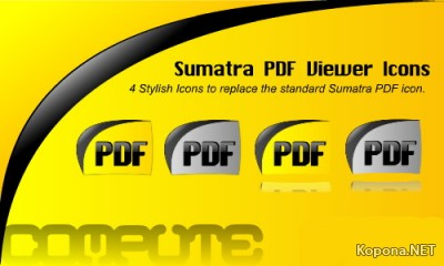 Sumatra PDF 0.8.1