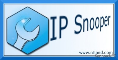 IP Traffic Snooper 1.0