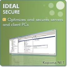 Pointdev Ideal Secure 2008 v1.6