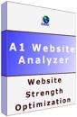 Micro-Sys A1 Website Analyzer v1.3.3 Multilanguage