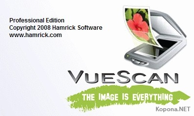 VueScan Professional Edition 8.4.79 Multilanguage