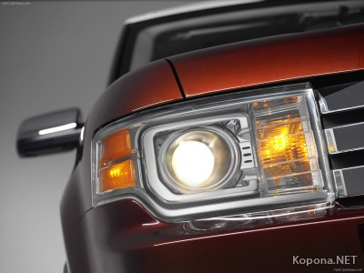 Ford Flex (2009) - Wallpapers pack