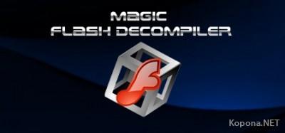 Magic Flash Decompiler v5.0.1.1