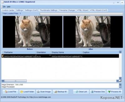 IRedSoft Batch It Ultra v3.9883