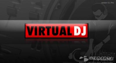 Atomix Virtual DJ Professional v5.1