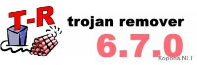 Trojan Remover 6.7.0.2534