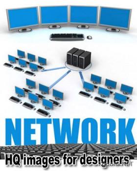 HQ Network images set