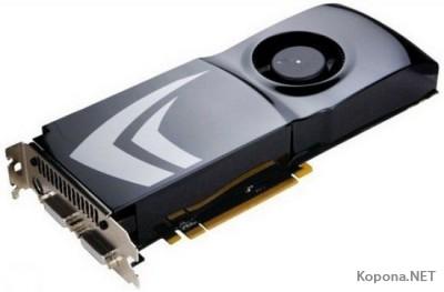 Официальный анонс NVIDIA GeForce GTX 280/260