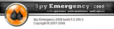 NETGATE Spy Emergency 2008 5.0.305 Mutlilanguage