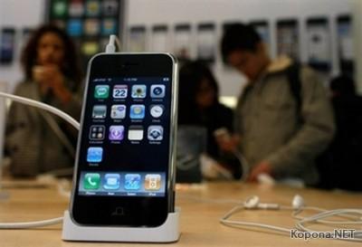 Кто же станет российским оператором iPhone?