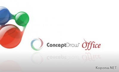 ConceptDraw Office Pro v8.0.2