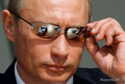 """Владимир Путин """"из желудка все достанет и раздаст бедным"""""""