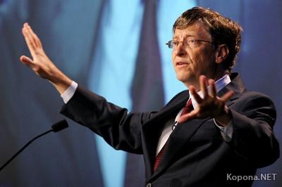 Эпическое письмо Билла Гейтса о том, как он пользовался сайтом Microsoft