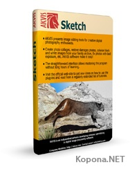 AKVIS Sketch v5.5