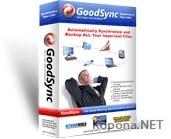 GoodSync Pro v7.2.9