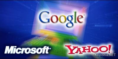 Microsoft опять не смог заполучить Yahoo