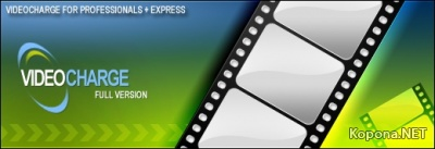 VideoCharge Full v3.15
