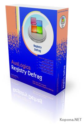 Auslogics Registry Defrag 4.1.12.105