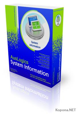 Auslogics System Information 1.1.10.208