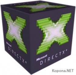 DirectX 11 работает с Windows 7