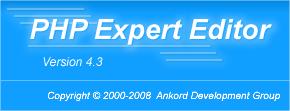 PHP Expert Editor v4.3 Multilanguage