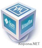 VirtualBox 1.6.6
