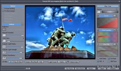 MediaChance Dynamic PHOTO HDR v3.41 Retail