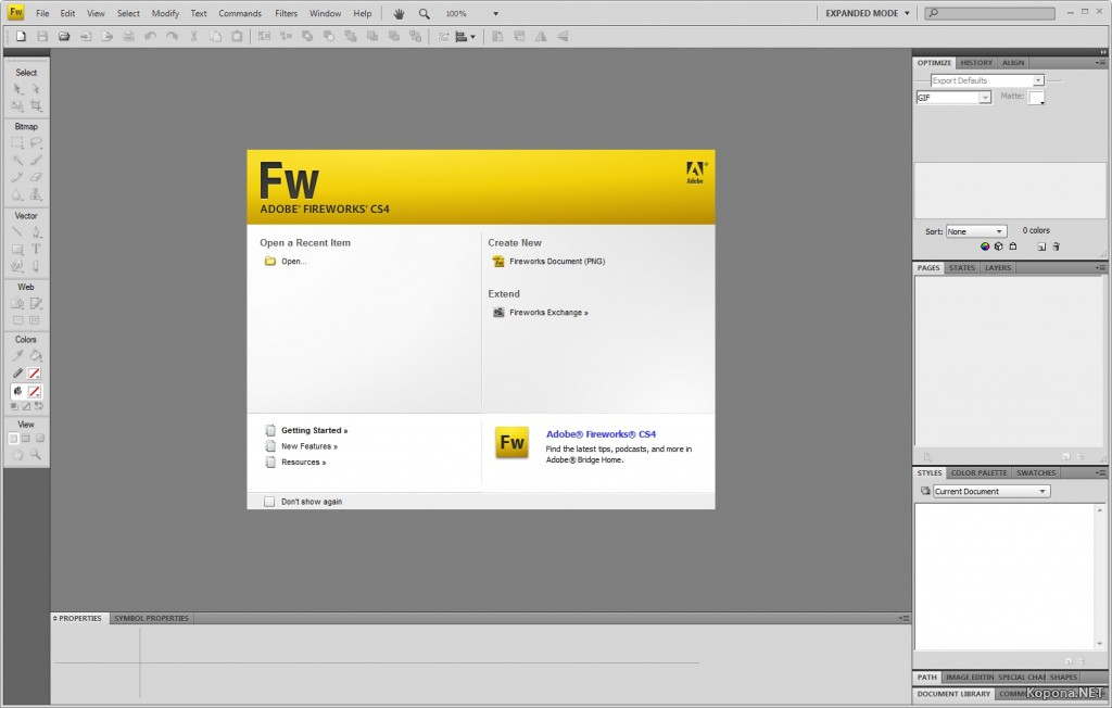 What Does The Future Hold For Adobe Fireworks?