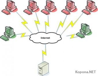 Обнаружена уязвимость в ключевом сетевом протоколе